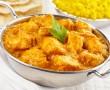 Chicken Kortma
