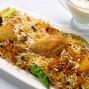 Kylling Biryani